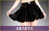 PVC Skirts