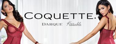 Coquette Lingerie At Honour