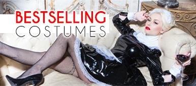 Bestselling Costumes