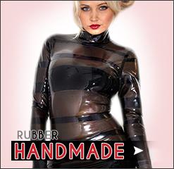 Handmade Rubber