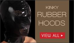 Rubber Hoods