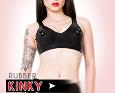 Kinky Rubber