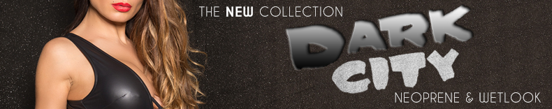 New Dark City Collection At Honour