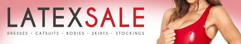 Latex Sale Items At Honour