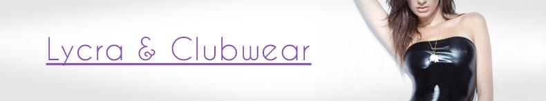 Lycra Clubwear