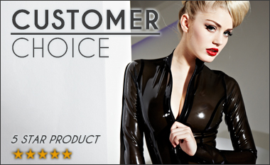 Catsuit Customer Choice