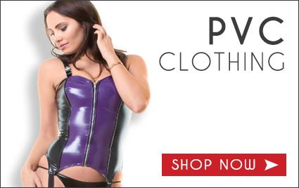 PVC Clothing