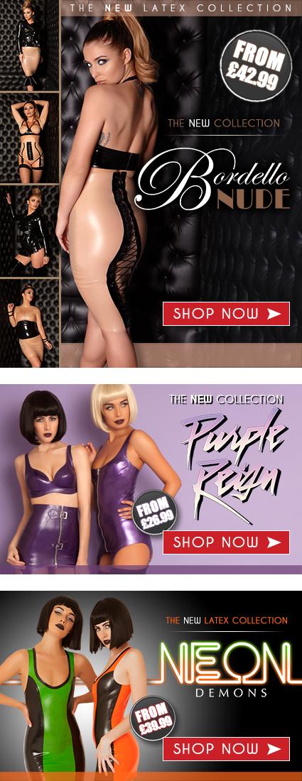 Fetish Clothing Shops 44