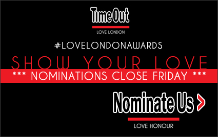 Love Honour, Nominate Honour