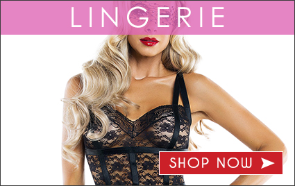 Lingerie At Honour