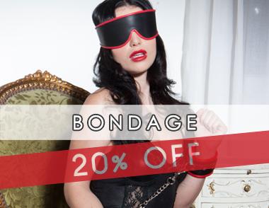 Bondage Clothing & items